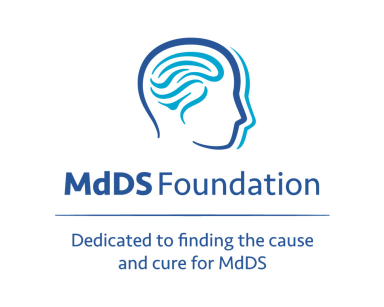 MdDS Foundation – dedicated to finding the cure